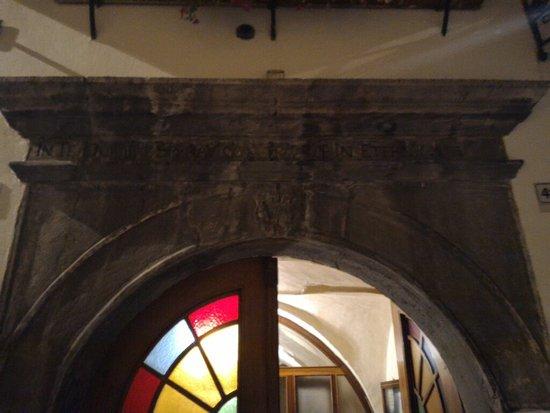 Malborghetto-Valbruna, อิตาลี: P_20160819_222918_large.jpg