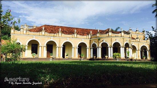 Kalutara, Sri Lanka: Aperture by Supun Samitha Jayalath