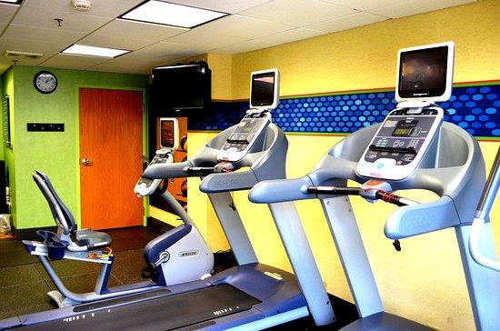 Mechanicsburg, Pensilvania: Fitness Center