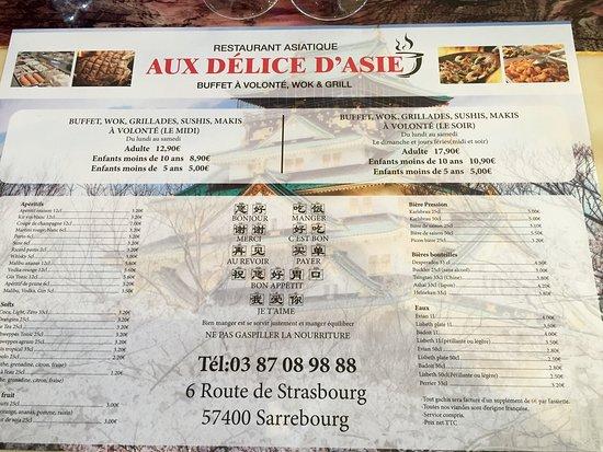 Sarrebourg, Francja: photo0.jpg
