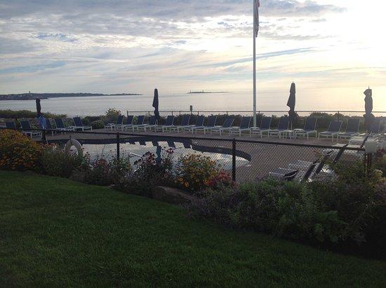 Atlantis Oceanfront Inn ภาพ