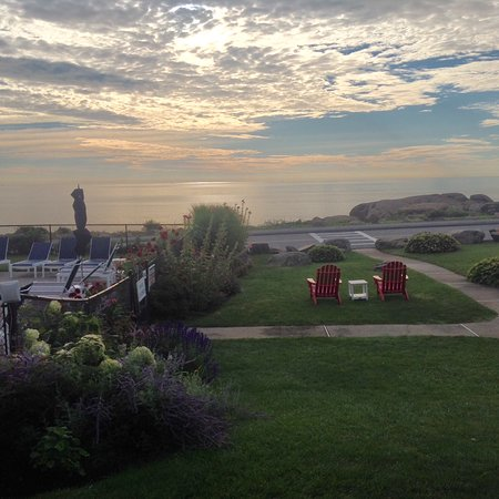 Foto de Atlantis Oceanfront Inn