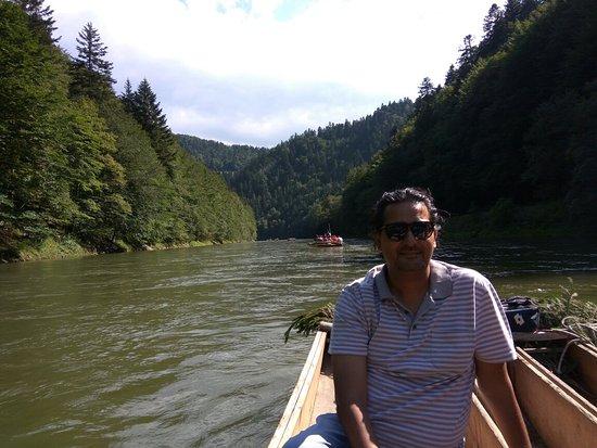 Dunajec Gorge: IMG_20160819_145818_large.jpg