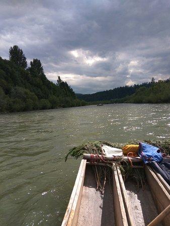 Dunajec Gorge: IMG_20160819_141404_large.jpg