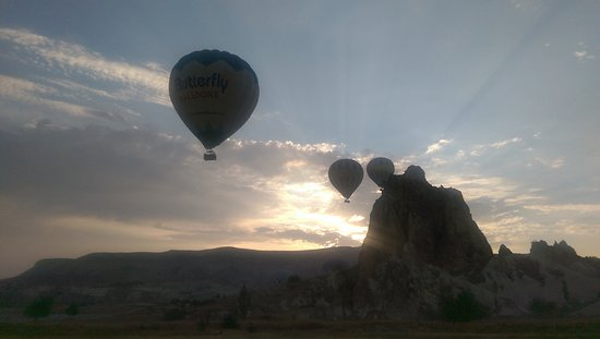 Cappadocia Castle Cave Hotel Φωτογραφία
