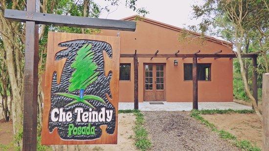 Posada Che Teindy