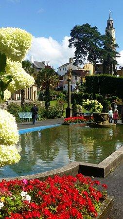 Portmeirion, UK: 20160819_152612_large.jpg