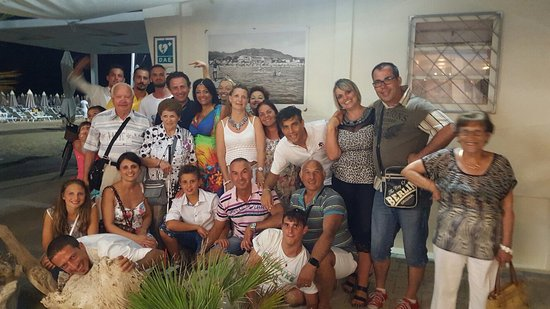 Hotel Margherita: 20160815_230237_large.jpg
