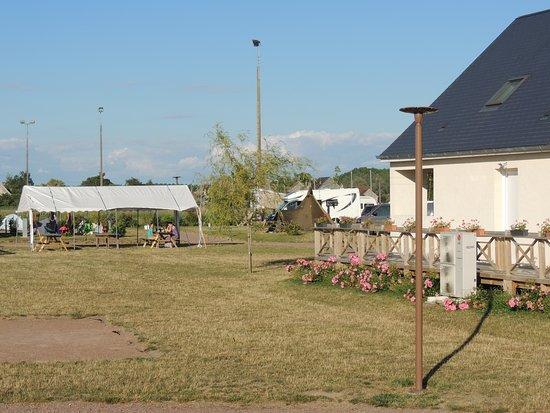 Brehemont, Frankrijk: Barnum