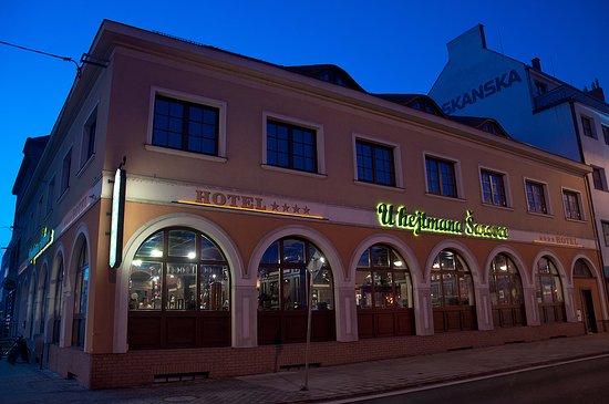 Uherske Hradiste, Repubblica Ceca: 4* Hotel