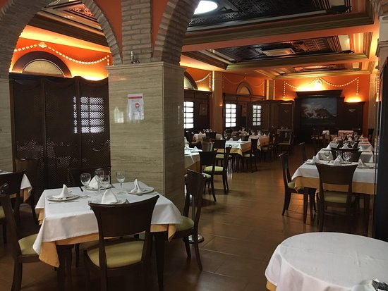 The Best Los Boliches Restaurants