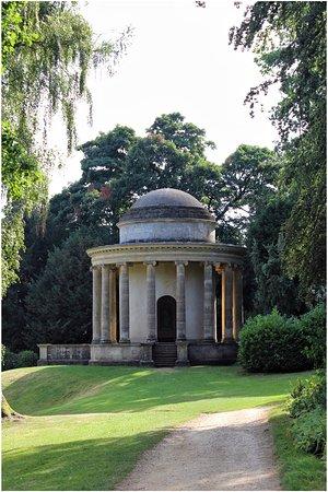 Buckingham, UK: National Trust Stowe
