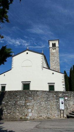 Pieve di Santa Maria Assunta di Fagagna