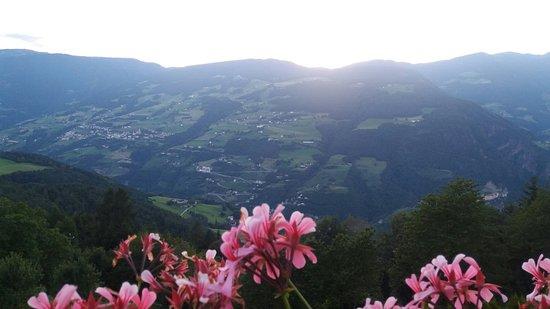 Laion, Italien: Ferienhof Gschloier