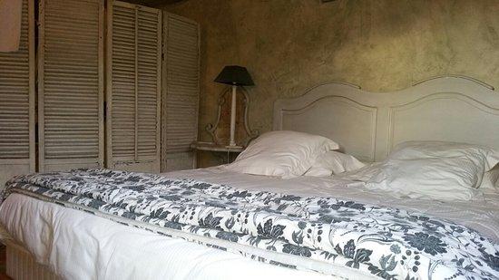 Tour-de-Faure, Francia: Hotel Le Saint Cirq