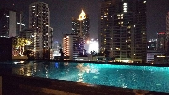 曼谷大將軍酒店照片