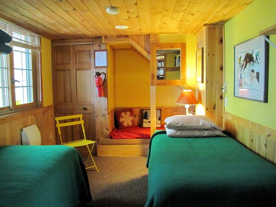 Ely, MN: Bedroom
