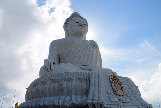 Chalong, Tailandia: Будда