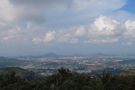 Chalong, Tailandia: Панорама