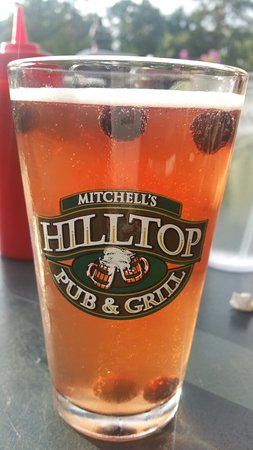 Hilltop Pub and Grill: 20160819_175825_large.jpg