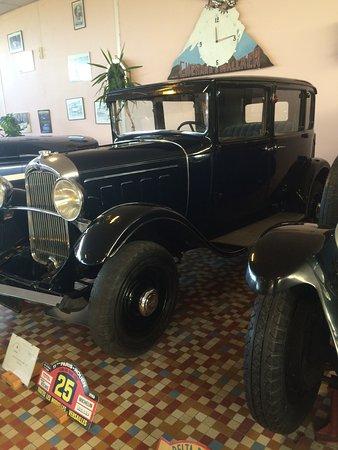 Musee Automobile de Vendee: photo0.jpg