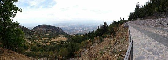 Cerchiara di Calabria ภาพถ่าย