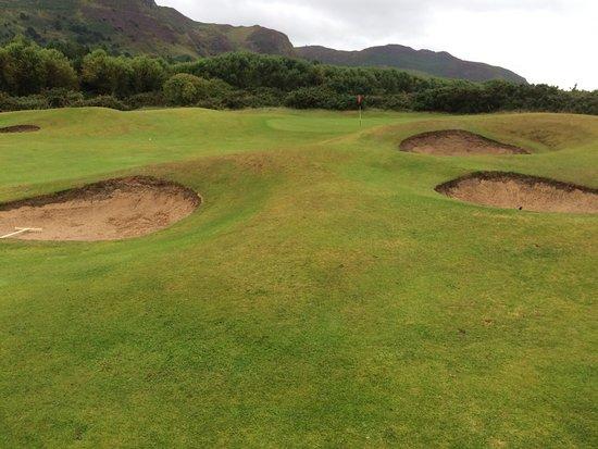 Conwy Golf Club: Conwy golf