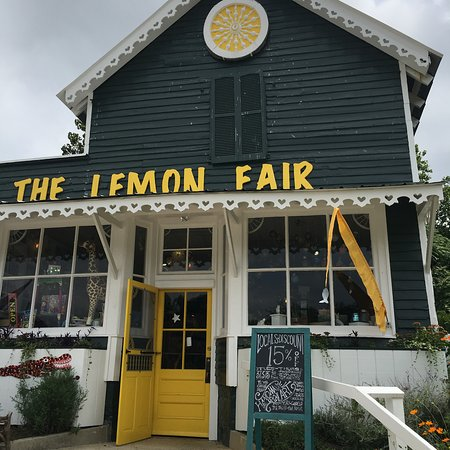 ‪The Lemon Fair‬