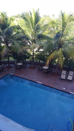 Cambria Hotel & Suites Fort Lauderdale, Airport South & Cruise Port: 20160820_095912_large.jpg