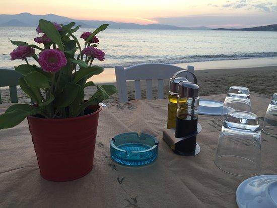 authentic Greek feeling