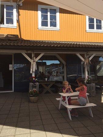 Gjeving, Норвегия: photo0.jpg
