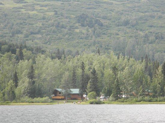 Foto de Moose Pass