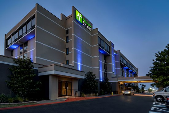 Photo of Holiday Inn Aberdeen - Chesapeake House