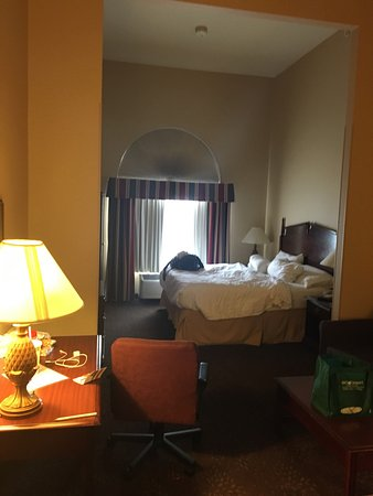 Holiday Inn Express Hotel & Suites Milwaukee Airport: photo2.jpg