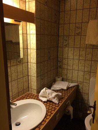 Hotel und brauereigasthof hirsch bewertungen fotos for Hotel in sonthofen und umgebung