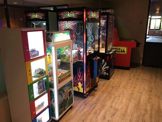 Aberdeen, Maryland: 24hr Kids Game Room