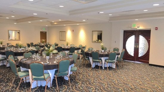 Aberdeen, Maryland: Meeting and Event Space