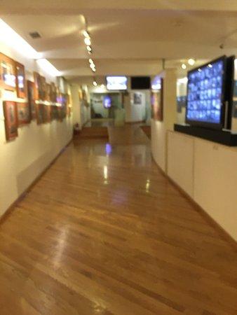 Museo Historico Judio y del Holocausto