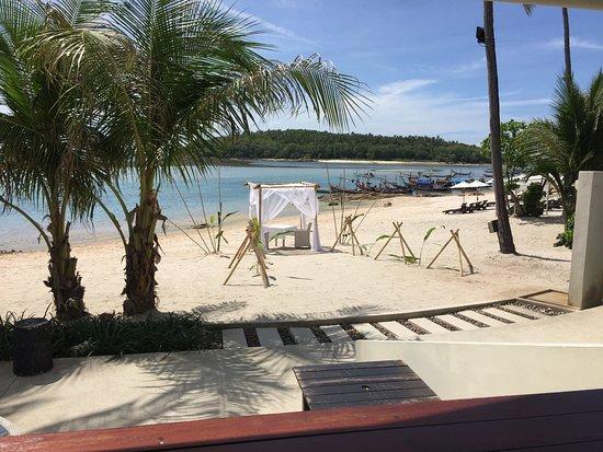 Foto Anantara Lawana Koh Samui Resort