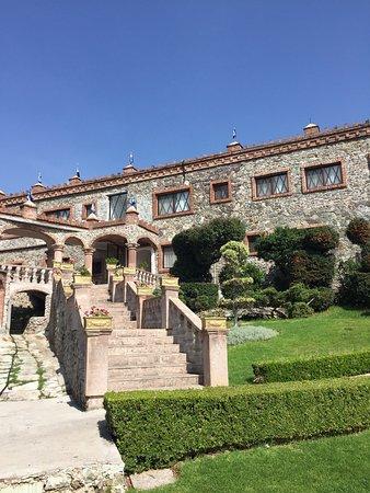 Castillo Santa Cecilia Hotel: photo3.jpg