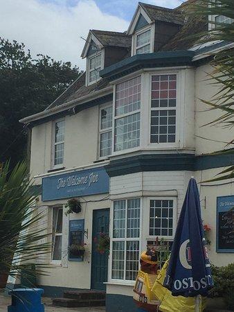 Welcome Inn Dawlish