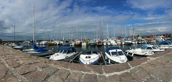 Skanor, สวีเดน: 20160818_145027_large.jpg