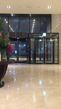BEST WESTERN Premier Guro Hotel: photo0.jpg