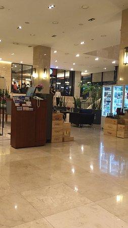 BEST WESTERN Premier Guro Hotel: photo2.jpg