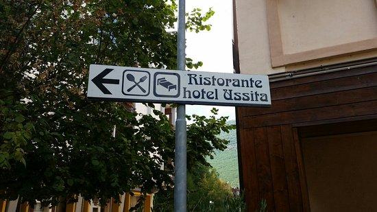 Ussita, Italien: 20160820_143828_large.jpg