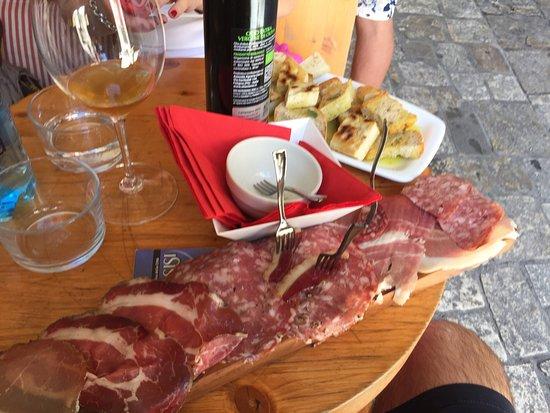 Bibenda Assisi: photo2.jpg