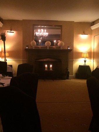 Callander, UK: Roman Camp Hotel