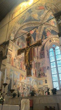 Church of San Francesco Arezzo: P_20160816_093129_large.jpg