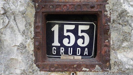 Gruda, Hırvatistan: IMG_20160820_154656_large.jpg