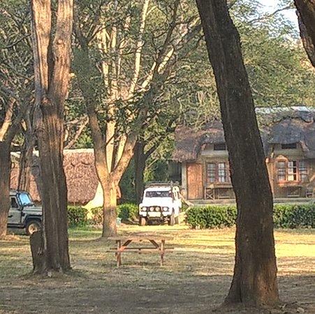 Iringa, Tanzania: Landy Love